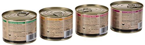 Animonda Carny 83349 Adult Mix2 12 x 200 g – Katzenfutter - 2
