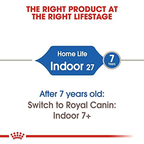 Royal Canin 55168 Indoor 10 kg- Katzenfutter - 4