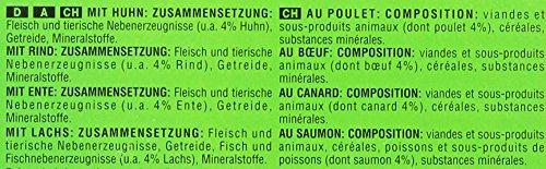 Kitekat Katzenfutter Bunte Vierfalt in Soße, 48 Beutel (1 x 48 x 100 g) - 7