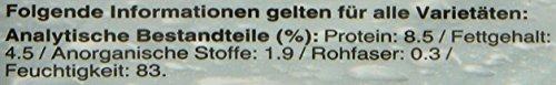 Sheba Fresh & Fine Katzenfutter Geflügel Variation mit Gemüse, 72 Beutel (6 x 12 x 50 g) - 6