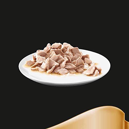 Sheba Fresh & Fine Katzenfutter Feine Vielfalt, 72 Beutel (72 x 50 g) - 8
