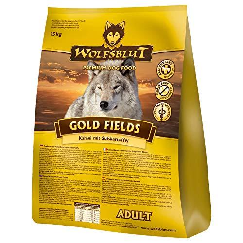 Wolfsblut | Gold Fields Adult | 15 kg