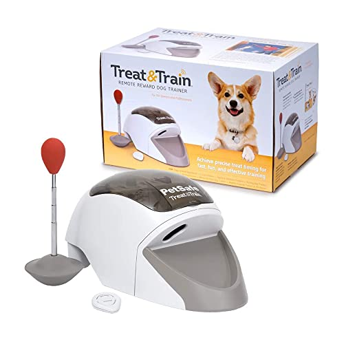 PetSafe MM-RR-SYS Treat und Train