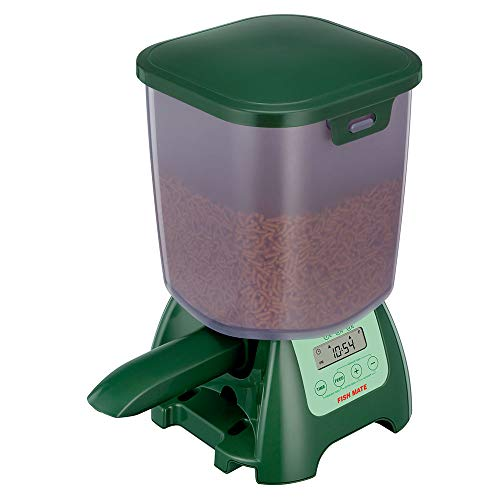 P7000 Digital Auto Pond Feeder.