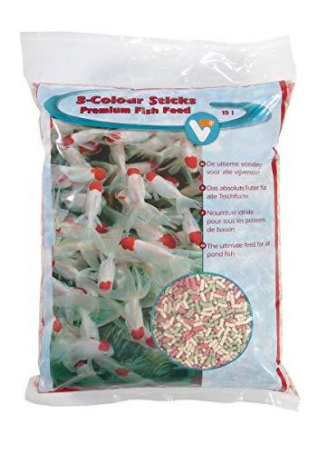Colour Premium Teichfutter 15 l
