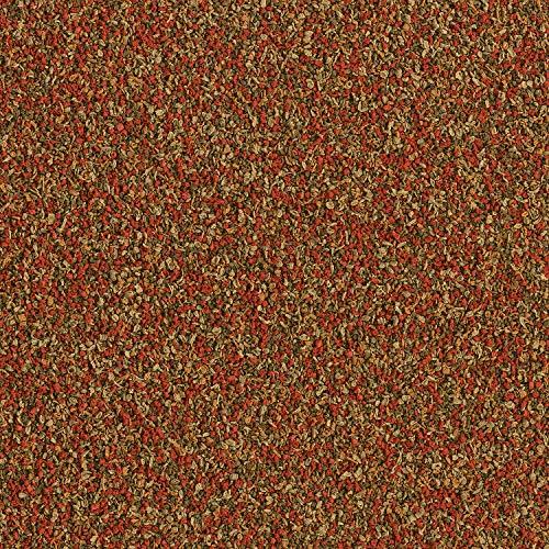 TetraMin Granules (Hauptfutter in Granulatform für alle kleinen Zierfische wie z.B. Salmler und Barben), 250 ml Dose - 5